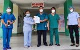Thêm 1 bệnh nhân COVID-19 tại Đà Nẵng được công bố khỏi bệnh
