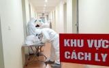 Thông tin về ca bệnh nghi nhiễm COVID-19 tại huyện Thanh Trì