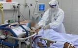 Thêm 2 bệnh nhân tử vong vì bệnh lý nền nặng và COVID- 19