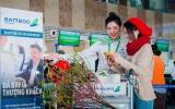 Bamboo Airways tung hàng triệu vé Tết từ 99.000 đồng cho các đường bay từ Hà Nội và TPHCM