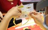 Giá vàng và ngoại tệ ngày 21/9: Vàng trầm lắng, USD tăng nhẹ