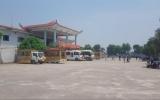 Thêm một giám đốc bị bắt trong vụ Đường 'Nhuệ' ăn chặn tiền hoả táng
