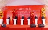 Quảng Ninh: Khởi công dự án khu đô thị ven biển trị giá 3.000 tỷ đồng