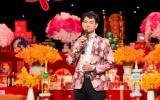 Xuân Bắc, Tự Long và đông đảo nghệ sĩ dự Lễ giỗ Tổ sân khấu dân tộc