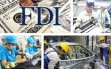 Thu hút vốn FDI đạt 21,2 tỷ USD trong 9 tháng