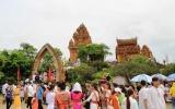 Ninh Thuận: Tưng bừng Lễ hội Katê