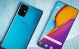 Samsung Galaxy S21 nhiều tính năng được sản xuất tại Thái Nguyên