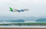 Bamboo Airways tặng vé tất cả tổ chức, cá nhân hoạt động thiện nguyện hỗ trợ miền Trung