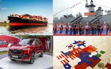 Viện nghiên cứu Lowy Australia: Việt Nam tăng lên hạng 12 trong Chỉ số quyền lực châu Á
