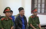 Vụ gian lận điểm thi ở Hòa Bình: Bị cáo Khương Ngọc Chất được giảm 1 năm tù