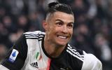 Ronaldo tiếp tục dương tính với virus corona