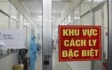 Đến 18h ngày 23/10, Việt Nam không ghi nhận ca mắc mới COVID-19