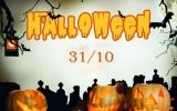 Thị trường Halloween nhộn nhịp những ngày cận kề