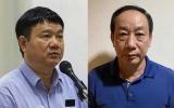 Truy tố ông Đinh La Thăng, Nguyễn Hồng Trường trong vụ sai phạm cao tốc Trung Lương
