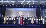 Vinamilk tỏa sáng với 3 giải thưởng lớn tại lễ trao giải top 100 nơi làm việc tốt nhất Việt Nam
