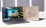 Bộ đôi XPS 13 và XPS 15 của Dell đã chính thức có mặt tại Việt Nam