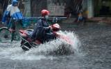 Dự báo thời tiết ngày 28/10: Bắc Bộ đón không khí lạnh, Trung Bộ có mưa lớn