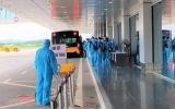 Bộ Y tế đưa ra quy trình về nhập cảnh, giám sát, cách ly phòng dịch
