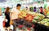 CPI bình quân của Hà Nội tăng 3,15% trong 10 tháng