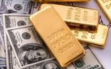 Giá vàng và ngoại tệ ngày 30/10: Vàng chịu sức ép giảm, USD tiếp đà tăng