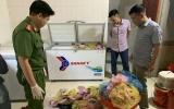 Quảng Ninh: Vi phạm môi trường, an toàn thực phẩm, 2 cơ sở bị phạt 135 triệu đồng