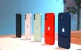iPhone 12 chính hãng đã lên kệ tại Việt Nam
