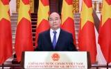 Thủ tướng Nguyễn Xuân Phúc: Hợp tác ASEAN-Trung Quốc duy trì đà phát triển tích cực