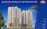 Chung cư Phú Sơn, Thanh Hóa sự lựa chọn cho một cuộc sống tiện nghi