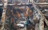 Hà Nội: Phát hiện quả bom nặng 350kg chưa phát nổ trên phố Cửa Bắc