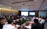 Hội thảo về tác động của dịch bệnh Covid-19 đến các doanh nghiệp nhỏ và vừa