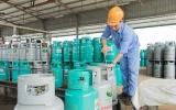 Giá gas được điều chỉnh tăng từ hôm nay (1/12)