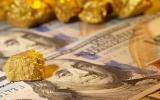 Giá vàng và ngoại tệ ngày 1/12: Vàng và USD đều giảm mạnh