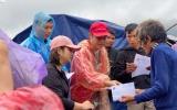 Egroup triển khai chương trình thiện nguyện 'Vì miền Trung ruột thịt'