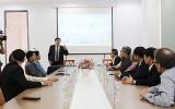 VKBIA - TMA: Trung tâm đào tạo và chuyển giao công nghệ Việt Hàn đi vào hoạt động