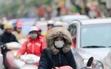 Dự báo thời tiết ngày 5/12: Không khí lạnh tăng cường, Bắc Bộ nhiều nơi dưới 5 độ C