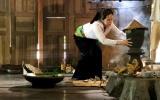 Phú Thọ: Độc đáo xôi ngũ sắc của người Mường ngày Tết