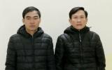 Khởi tố, bắt tạm giam 2 đối tượng đưa người nhập cảnh trái phép sang Lào