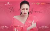 Mỹ Tâm công bố liveshow 'Tri Âm' tại TP.HCM và Hà Nội