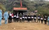Lào Cai: Phát hiện, tạm giữ 13 công dân nhập cảnh trái phép