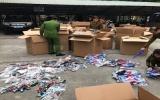 Hà Nội: Tịch thu 2.000 súng đồ chơi nhập lậu