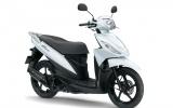 Suzuki Address 2021 ra mắt tại thị trường Việt Nam