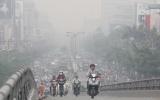 Thủ tướng Chính phủ yêu cầu tăng cường kiểm soát ô nhiễm không khí