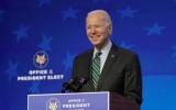 Ông Joe Biden dự kiến công bố nhiều sắc lệnh mới khi nắm quyền