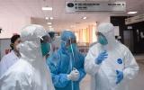 Việt Nam ghi nhận thêm 2 ca mắc COVID-19 mới nhập cảnh