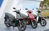VinFast công bố giá bán cặp đôi xe điện mới