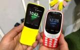 Ngừng nhập điện thoại 2G, 3G về Việt Nam từ ngày 1/7/2021