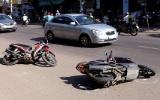 Nâng mức tiền bồi thường bảo hiểm xe cơ giới lên 150 triệu đồng