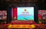 Sáng nay, khai mạc Đại hội đại biểu toàn quốc lần thứ XIII của Đảng