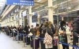 Nga dỡ lệnh hạn chế nhập cảnh với công dân 4 nước