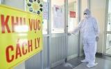 Hải Dương: Một nữ công nhân dương tính với SARS-CoV-2 khi đến Nhật